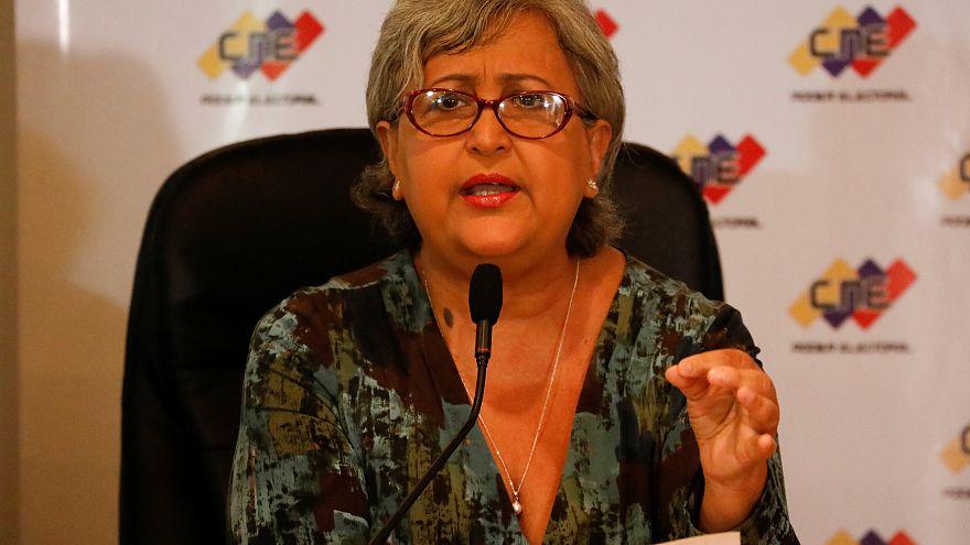 La présidentielle vénézuélienne retardée