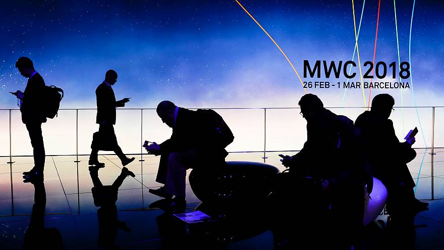 Les tendances du Mobile World Congress 2018