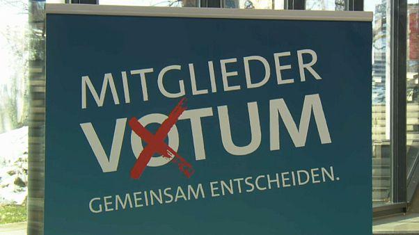 GroKo Go oder NoGroKo? SPD-Ergebnis am Sonntagvormittag