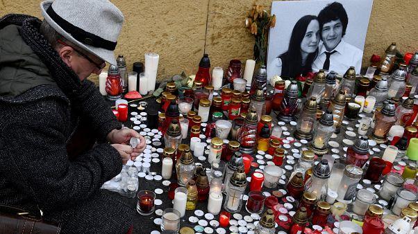 Journaliste slovaque assassiné : hommage et enquête à Bruxelles