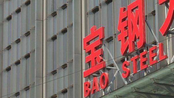 """Represalias de China y respuesta """"firme"""" de Bruselas a los aranceles de Trump"""