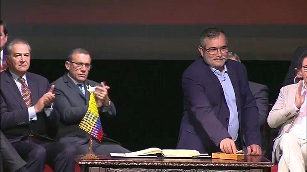 Colombia, ricoverato 'Timoshenko' leader del partito Farc