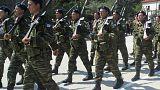 Türkiye tarafına geçen iki Yunan asker gözaltına alındı