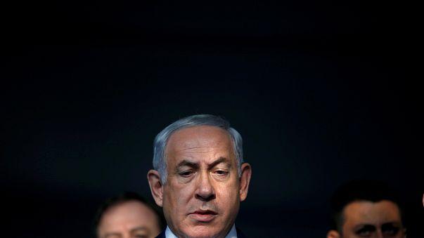 Netanyahu de nuevo ante los interrogadores de la policía