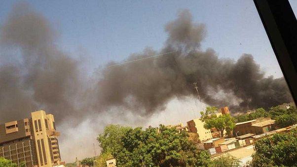 Etwa 30 Tote in Burkina Faso - Attacke gegen Frankreichs Botschaft