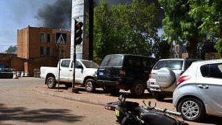 Μπουρκίνα Φάσο: Ένοπλη επίθεση κοντά στο πρωθυπουργικό γραφείο