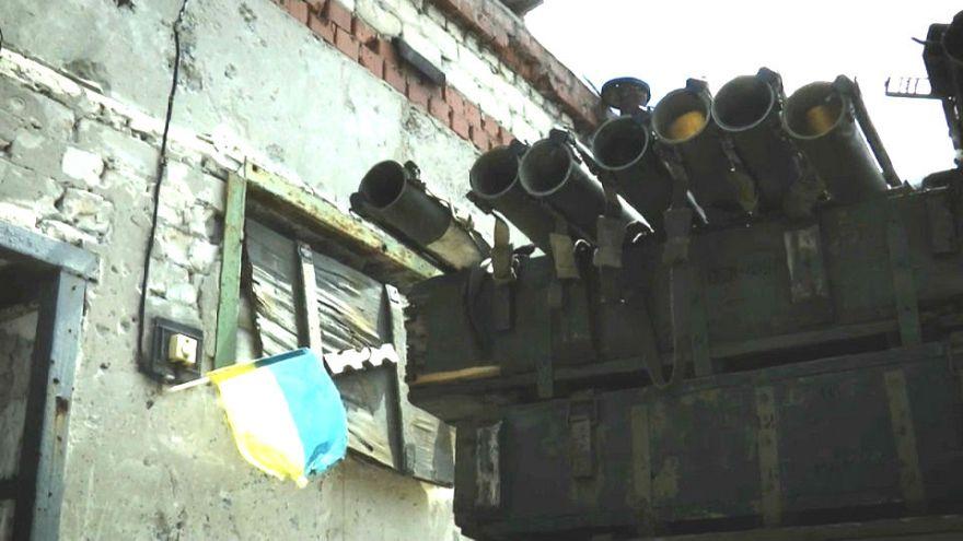USA wollen Waffenlieferung an Ukraine