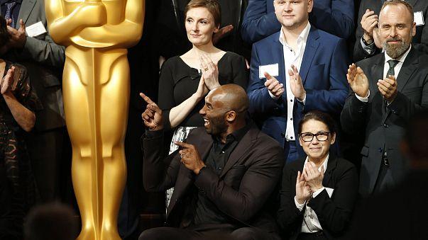 Enyedi Ildikó az amerikai filmakadémia idei díjára  jelöltek vacsoraestjén