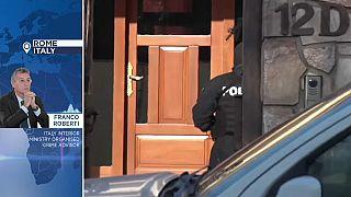 "Mafia: Roberti a Euronews ""paesi europei sottovalutano l'allarme"""