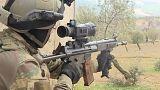 TSK Afrin'in Raco beldesine girdi