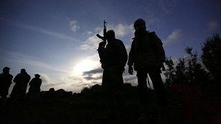 Afrin-Offensive: Zivile Opfer und mindestens 8 tote Soldaten aus der Türkei