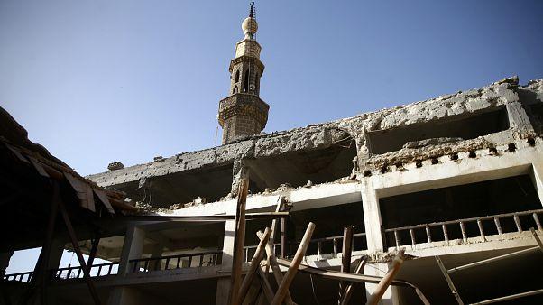 Αν. Γούτα: Κερδίζουν έδαφος οι συριακές κυβερνητικές δυνάμεις