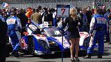 خودروسازان و ورزشکاران به استفادۀ تبلیغاتی از زنان پایان میدهند