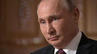 پوتین: جنگ سرد آغاز نشده اما سلاحهای هستهای آمادهاند