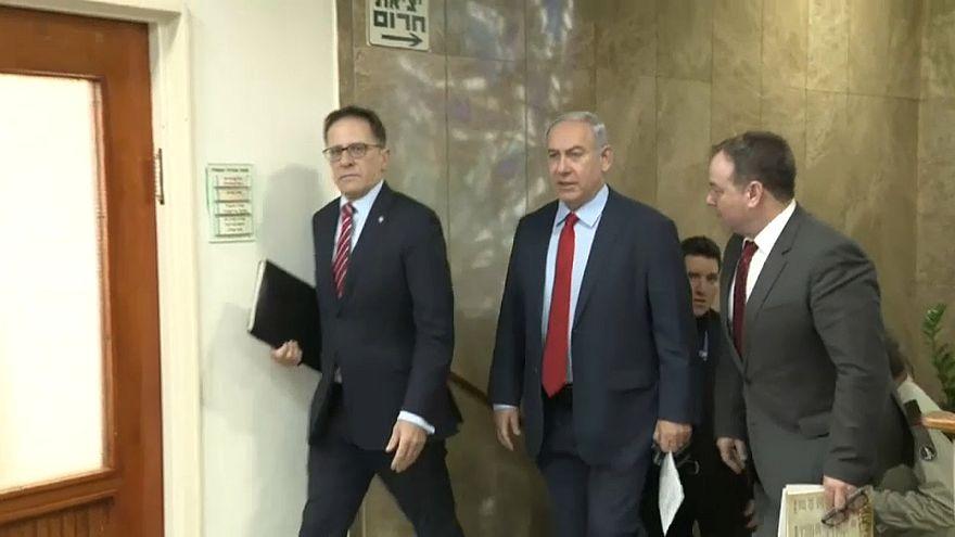 Netanyahu interrogato dalla polizia