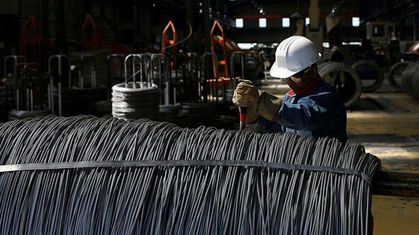 واکنش گسترده جهانی به تهدید «جنگ تجاری» ترامپ با عوارض واردات فولاد