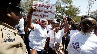 Kenia: Gehirn-OP am falschen Patienten