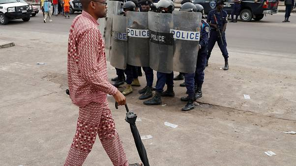 Λ.Δ Κονγκό: 33 νεκροί από νέο ξέσπασμα εθνοτικής βίας