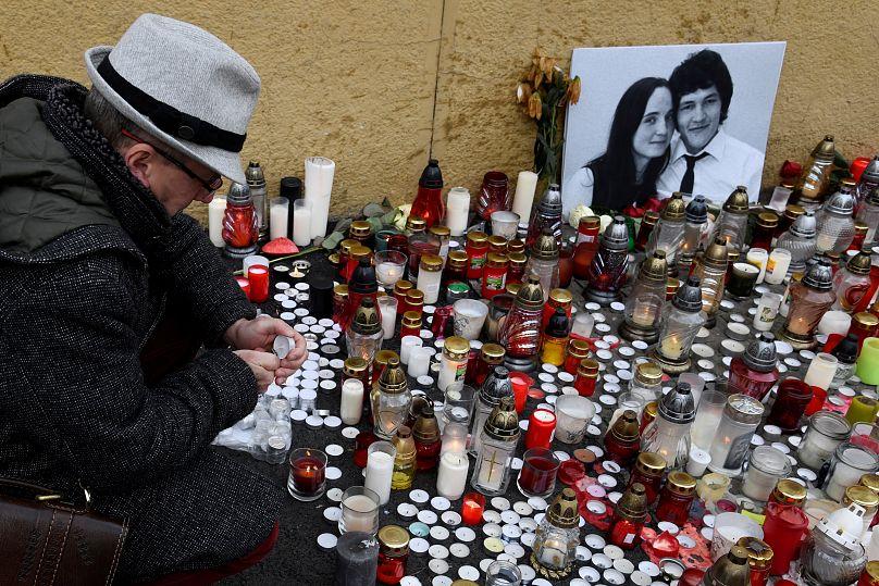 Reuters/Radovan Stoklasa