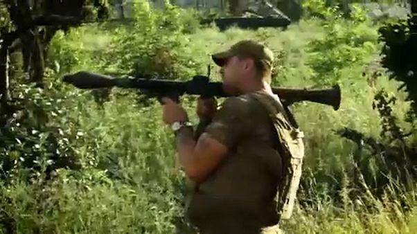 Washington felfegyverezheti Kijevet