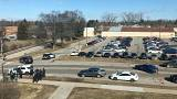 Two shot dead at Central Michigan University