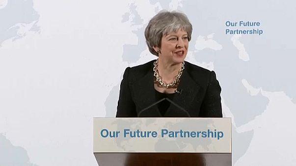 Átfogóbb megállapodást akar a brit kormányfő