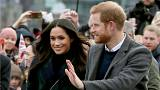 Six ways you can get an invite to Prince Harry and Meghan Markle's wedding celebrations