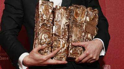 Five things you might not know about the César awards