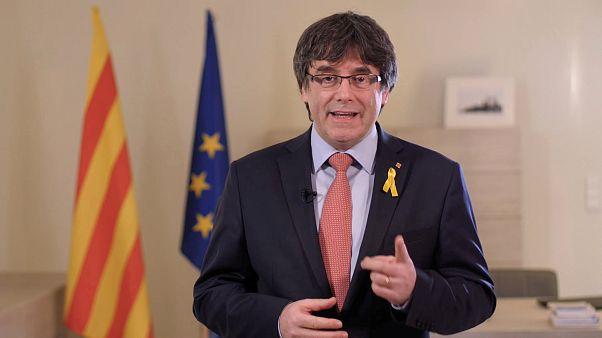 Catalogne : Carles Puigdemont maintient la pression sur Madrid