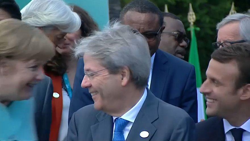 "Ministerpräsident Paolo Gentiloni (PD), ""Italiens Stiller"""
