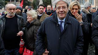 Paolo Gentiloni: Uma força tranquila