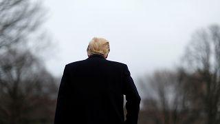 Críticas às medidas protecionistas de Trump