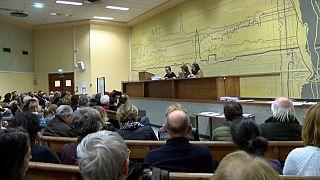 Fransa'nın tartışmalı göçmen yasasına tepki yağıyor