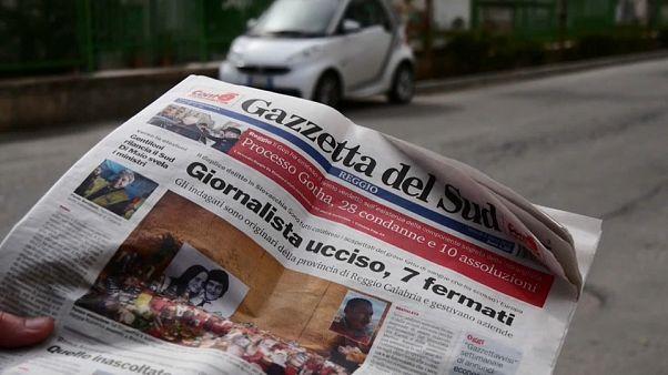 La 'Ndranghetha, de la Calabre à la Slovaquie
