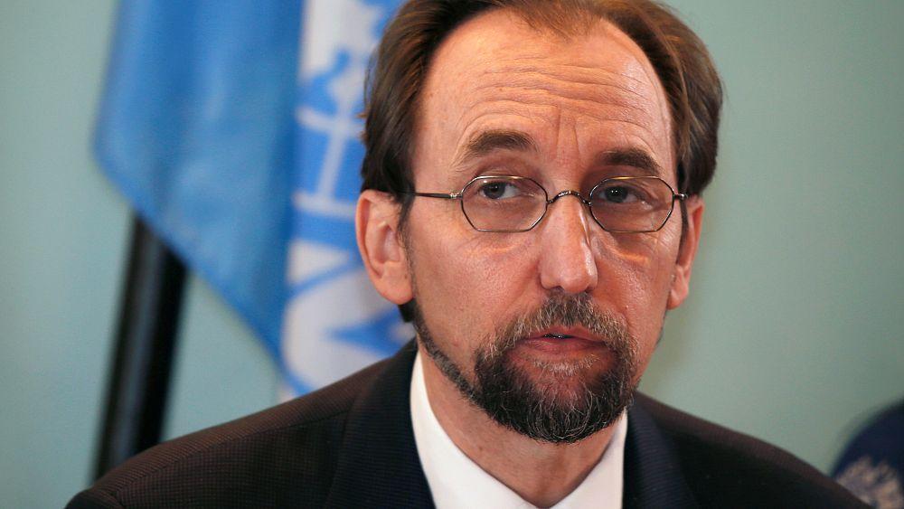 الأمم المتحدة: ضرورة إحالة سوريا إلى المحكمة الجنائية الدولية   Euronews