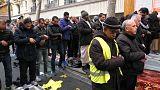 صحيفة: الإبلاغ عن 950 هجوما على مسلمين ومساجد في ألمانيا في 2017