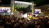 İtalya: Kampanya bitti; sıra sandıkta