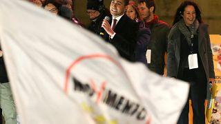 Ιταλία: Ο παλμός της κοινής γνώμης πριν τις κάλπες