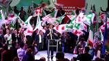 A Euronews em Roma e Milão para falar de eleições