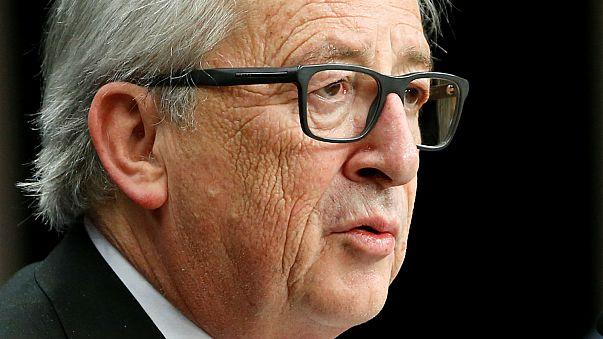 Juncker responds to Trump's trade tariffs: 'We can also do stupid'