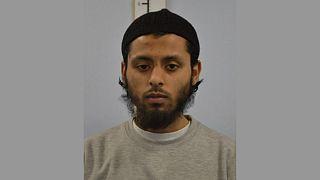 عمر احمد حق، معلم بریتانیایی هوادار گروه داعش