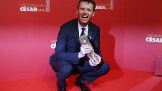César Awards: AIDS activist film triumphs in France