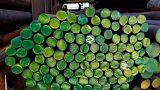 Taxes américaines sur l'acier : la guerre commerciale se profile