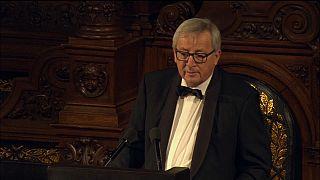 """Juncker: """"Vamos a ser igual de estúpidos"""""""