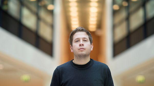 """""""Eine frechere SPD""""? Selbst wenn er verliert, hat Kevin Kühnert (28) gewonnen"""