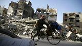 سازمان ملل: وضعیت غوطه شرقی می تواند به «جنایت علیه بشریت» ختم شود