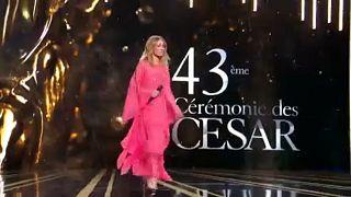 """César-gála: a """"120 dobbanás percenként"""" vitte a fődíjat"""