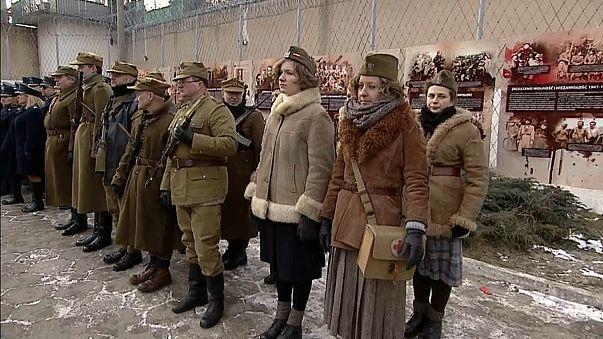 مسؤول بولندي: ألمانيا مدينة لوارسو بتعويضات 850 مليار دولار عن أضرار الحرب العالمية الثانية