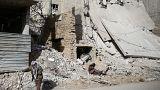 Ανατολική Γούτα: Χιλιάδες άμαχοι κρύβονται σε υπόγεια