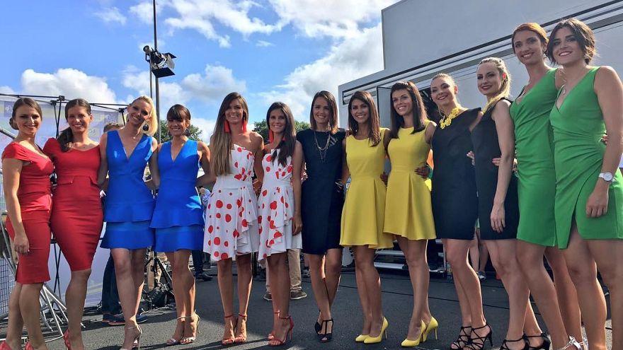 #MeToo etkisi: Tour de France podyum kızları geleneğine son veriyor